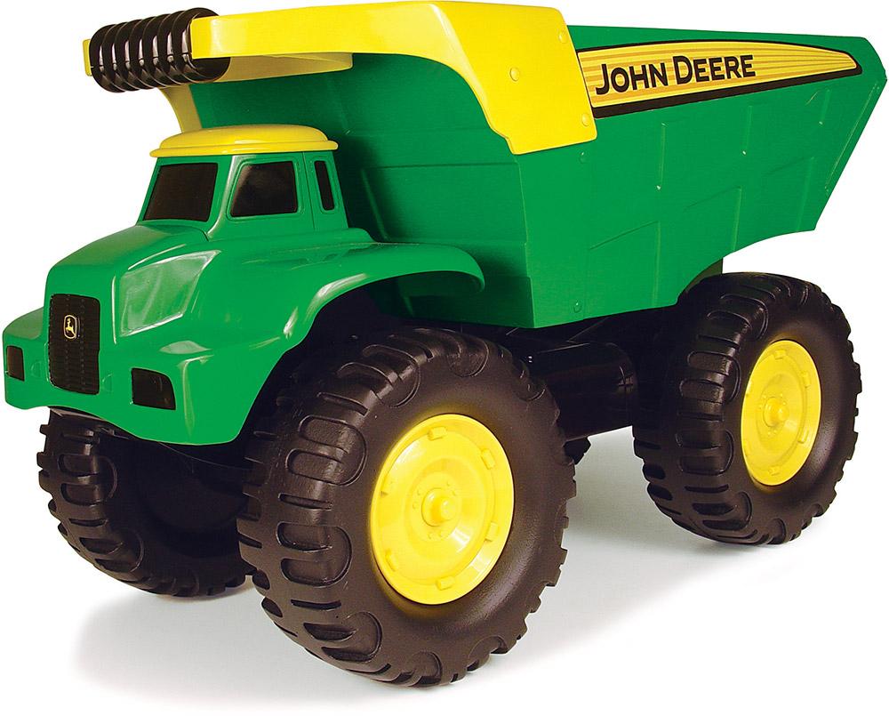 "John Deere 35350 JD Big Scoop 21"" Long Toy Dump Truck w ..."