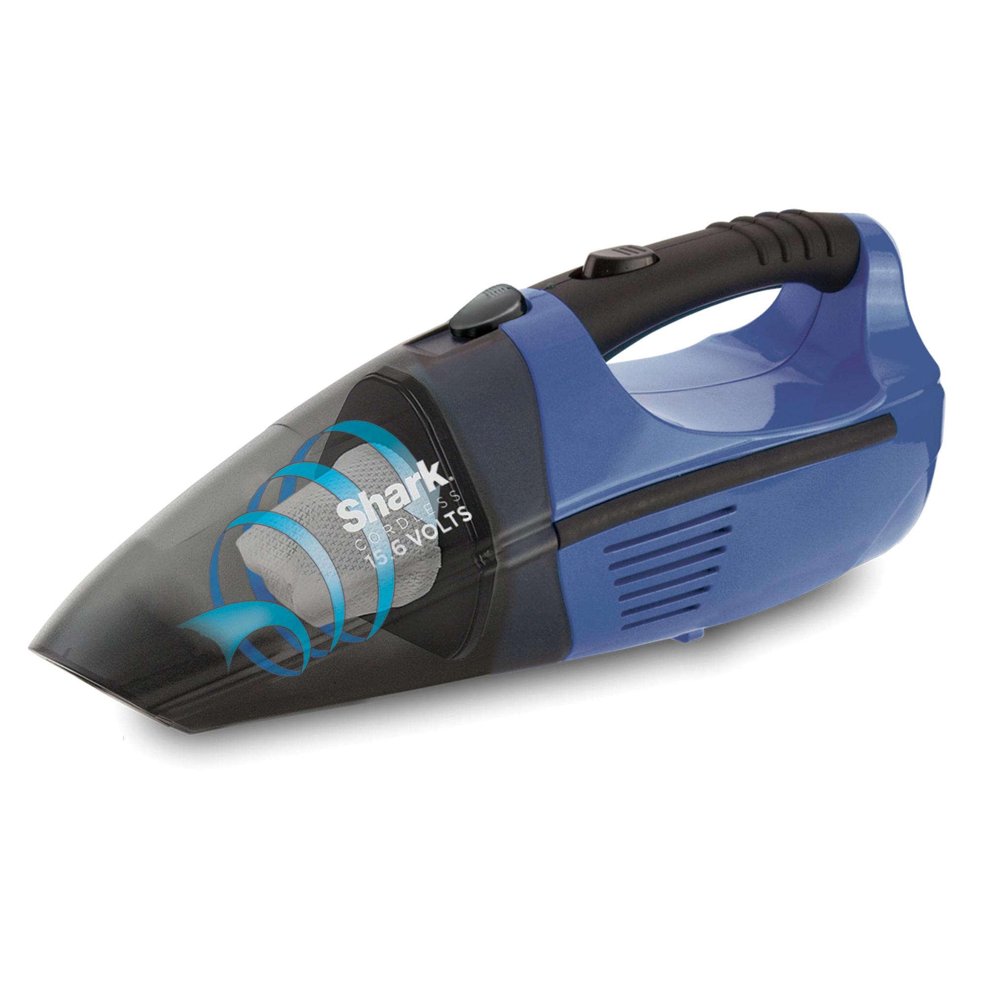 Euro Pro Shark SV75Z PET PERFECT Cordless Hand Vacuum 15