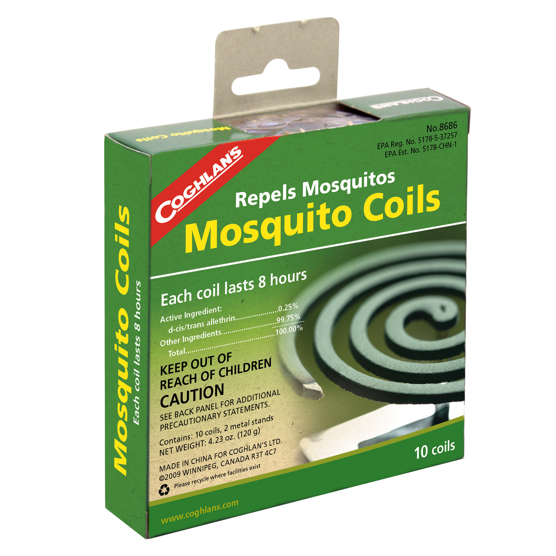 mosquito coil Abstract : the aim of this experiment is to investigate the cognitive effect of the  sub-chronic exposure to mosquito coil smoke in mice a total of 28 adult mice.