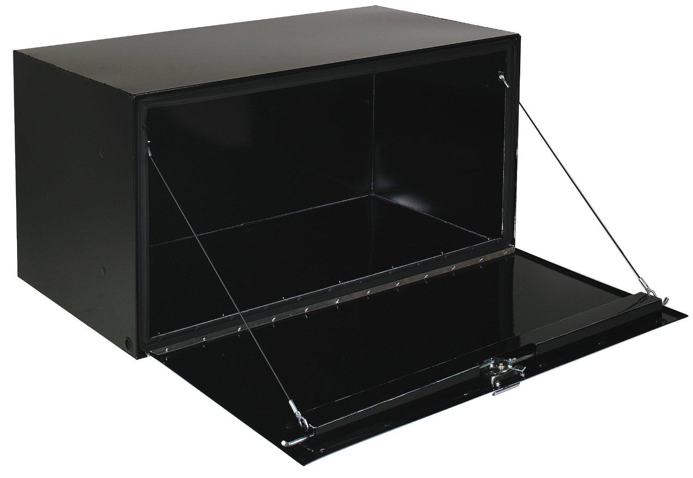 Delta Pro 36 Quot X 18 Quot X 18 Quot Black Steel Truch Underbed Tool Box