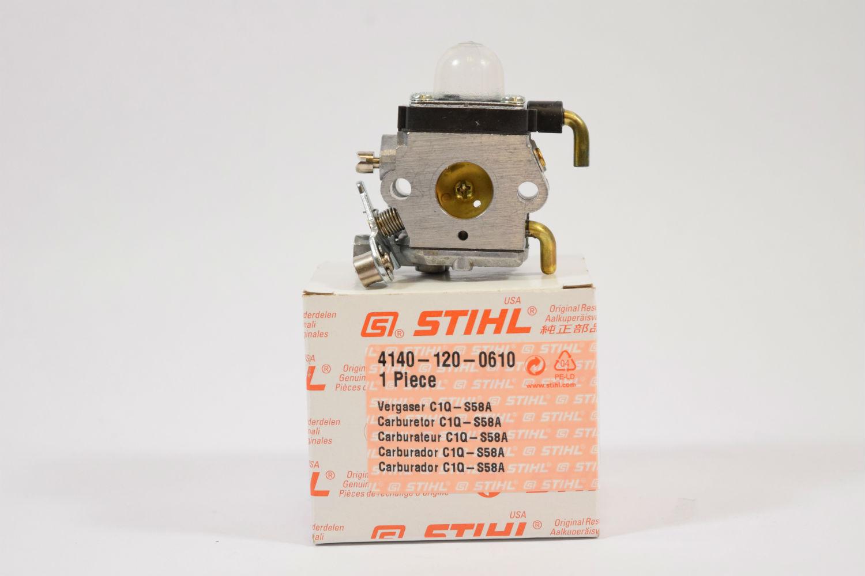 Stihl Fs 36 Service Manual Download