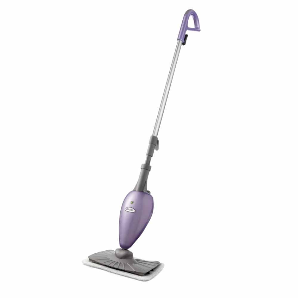 euro pro shark s3101 electric steam mop floor cleaner