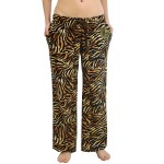 Women's Cotton Flannel Pajama Pants