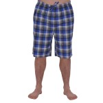 Men's Classic Flannel Sleep Shorts