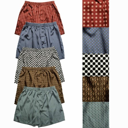patterned mens shorts | Kjpwg.com