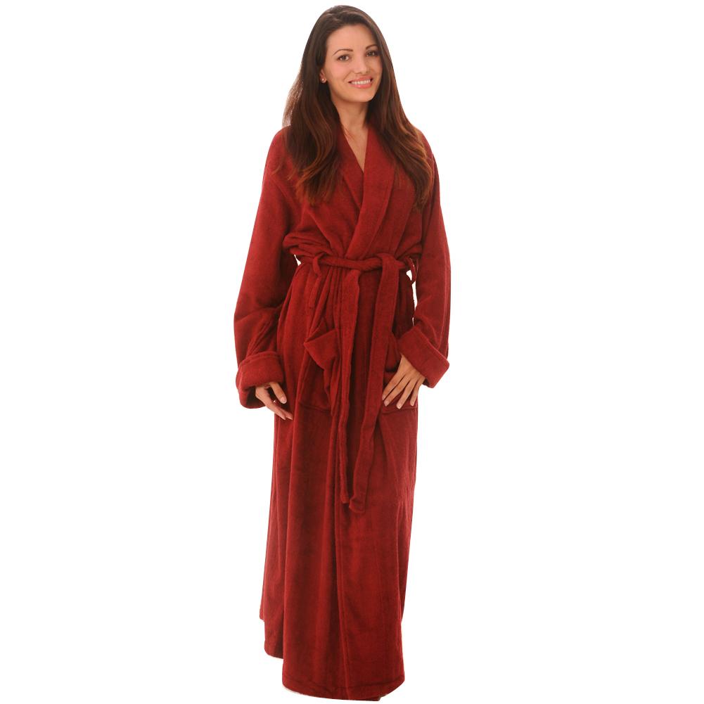 Floor Length Robes Tall Women's
