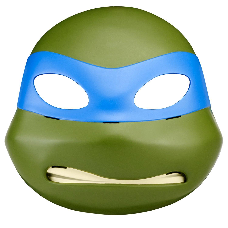 Teenage Mutant Ninja Turtles Leonardo Electronic Mask Ebay