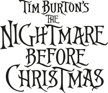 Logos For The Nightmare Before Christmas Logo | www.logosplex.com