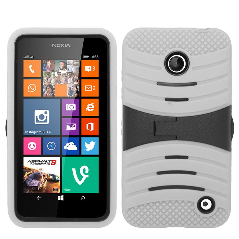 new product 26ec4 9ccfe TRENDE - Cover For Nokia Lumia 635 /Lumia 630 UCASE Design Series ...