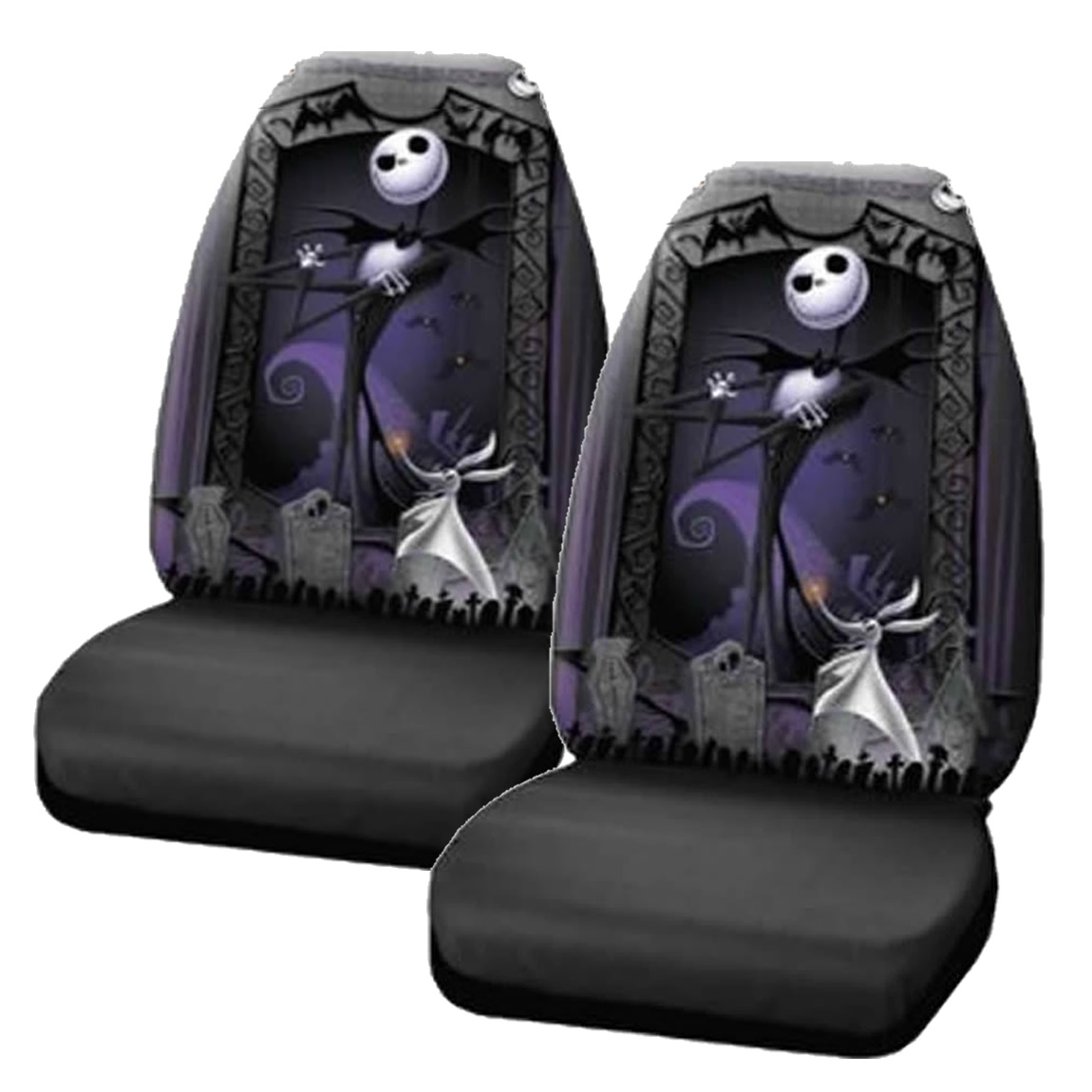 Nightmare Before Christmas Welcome Mat.7pc Nightmare Before ...