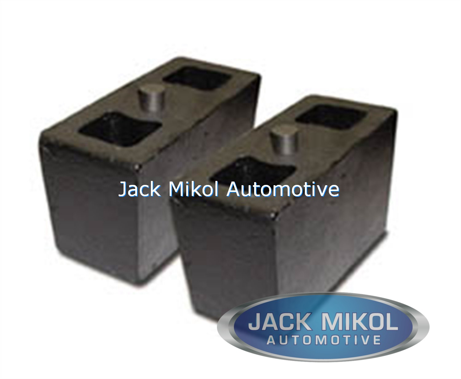 Pro comp 5 inch rear lift block suspension systems 95 500b for Suspension sdb