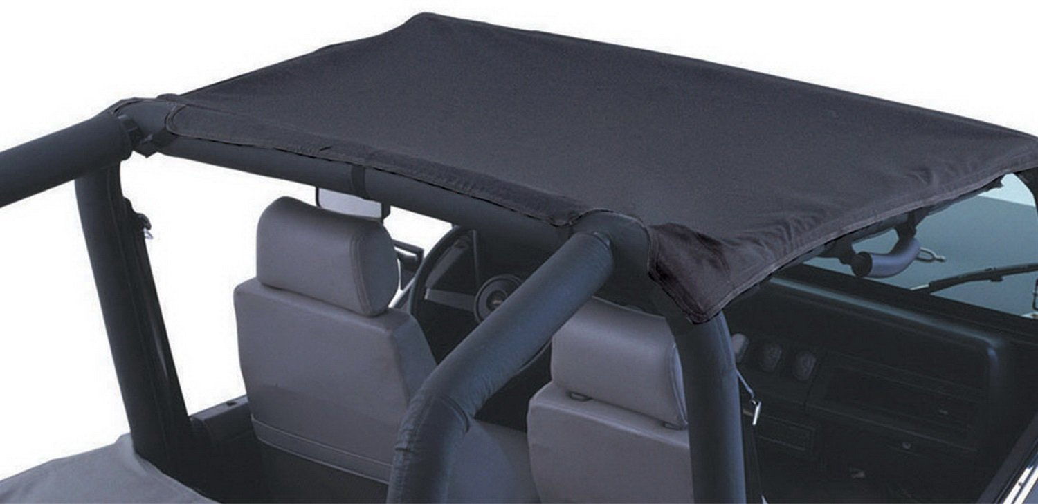 Rampage Products Tops - Rampage Products Soft Top - Bronco ...