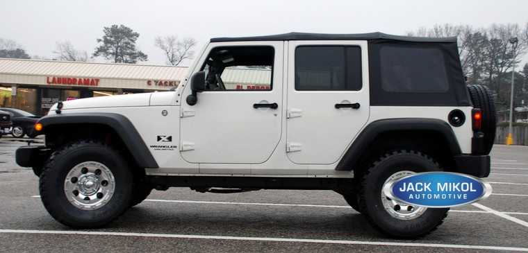 Jeep Wrangler Soft Top >> For 2010 2017 Jeep Wrangler 4 Door Replacement Soft Top Tinted