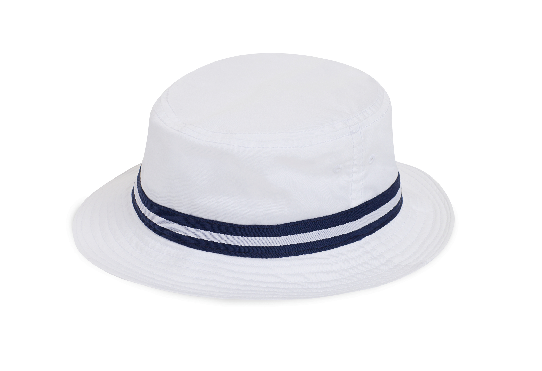 New 2016 Callaway Golf Bucket Hat COLOR: White w/ Navy ...