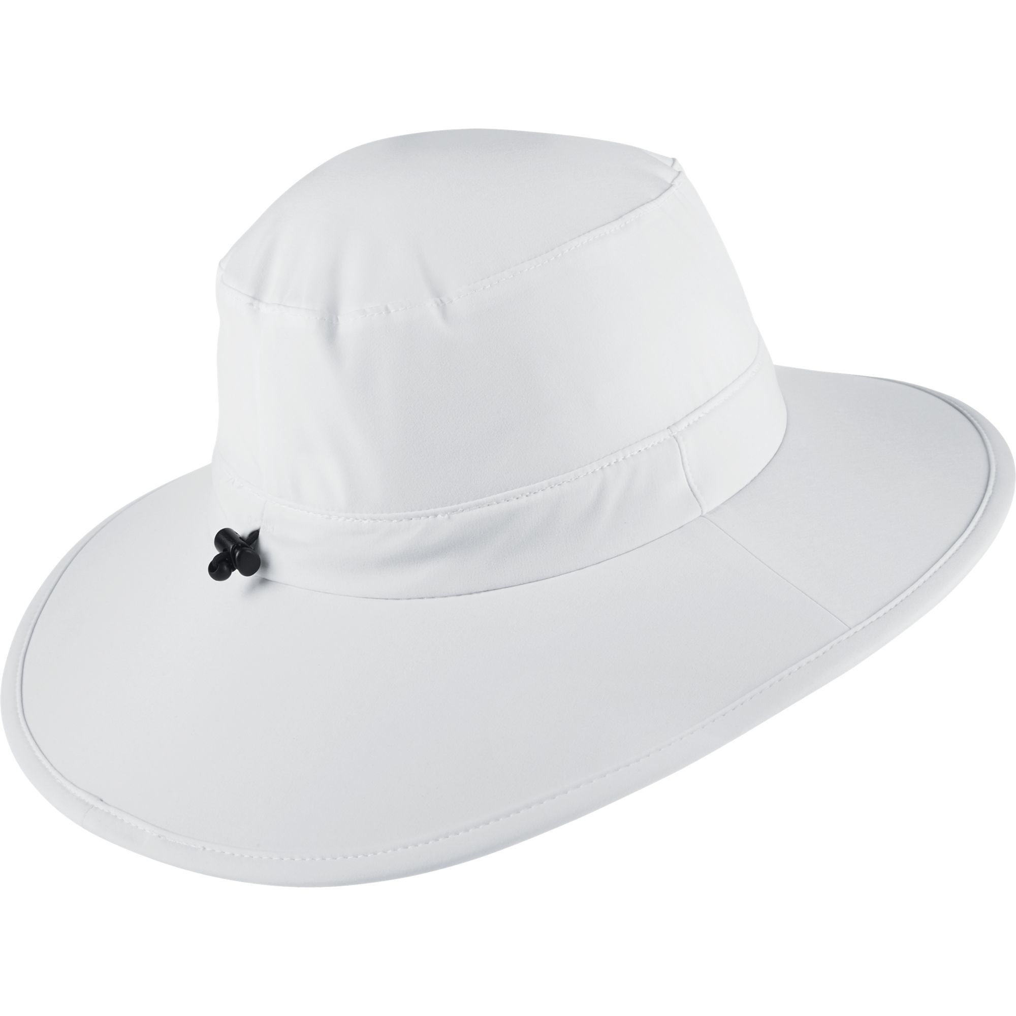 New 2015 NIKE Golf Sun Bucket Hat COLOR: White SIZE: Small ...