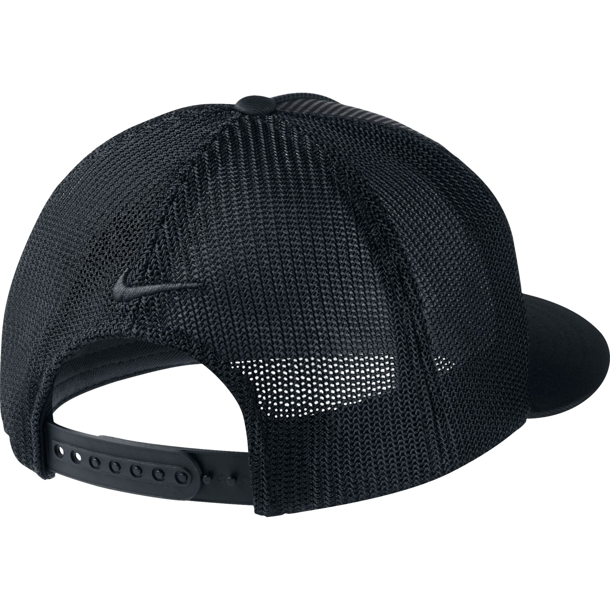 New 2014 Nike Graphic Snap Back Flat Bill Hat Cap Color