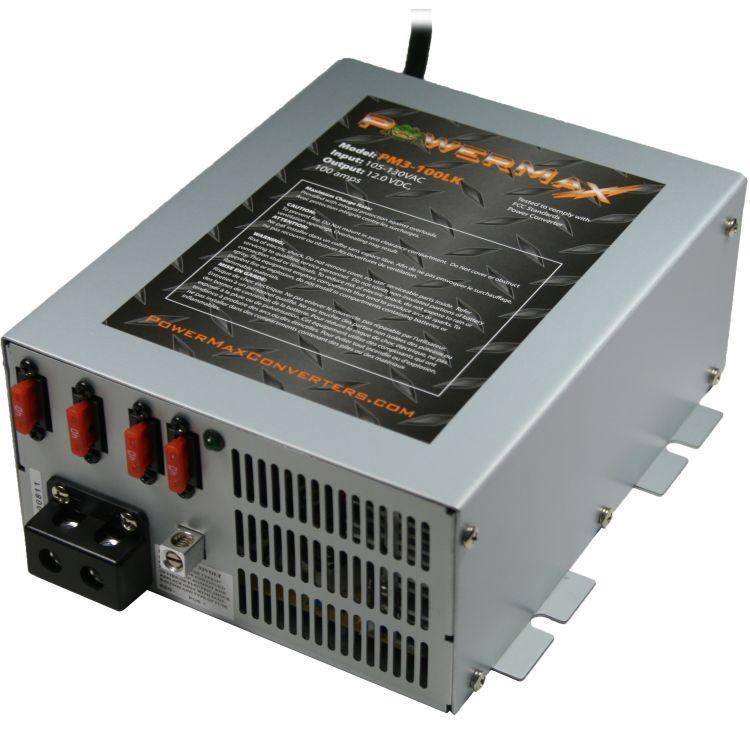Powermax Pm3