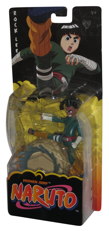 Rock lee naruto figurine collection figure