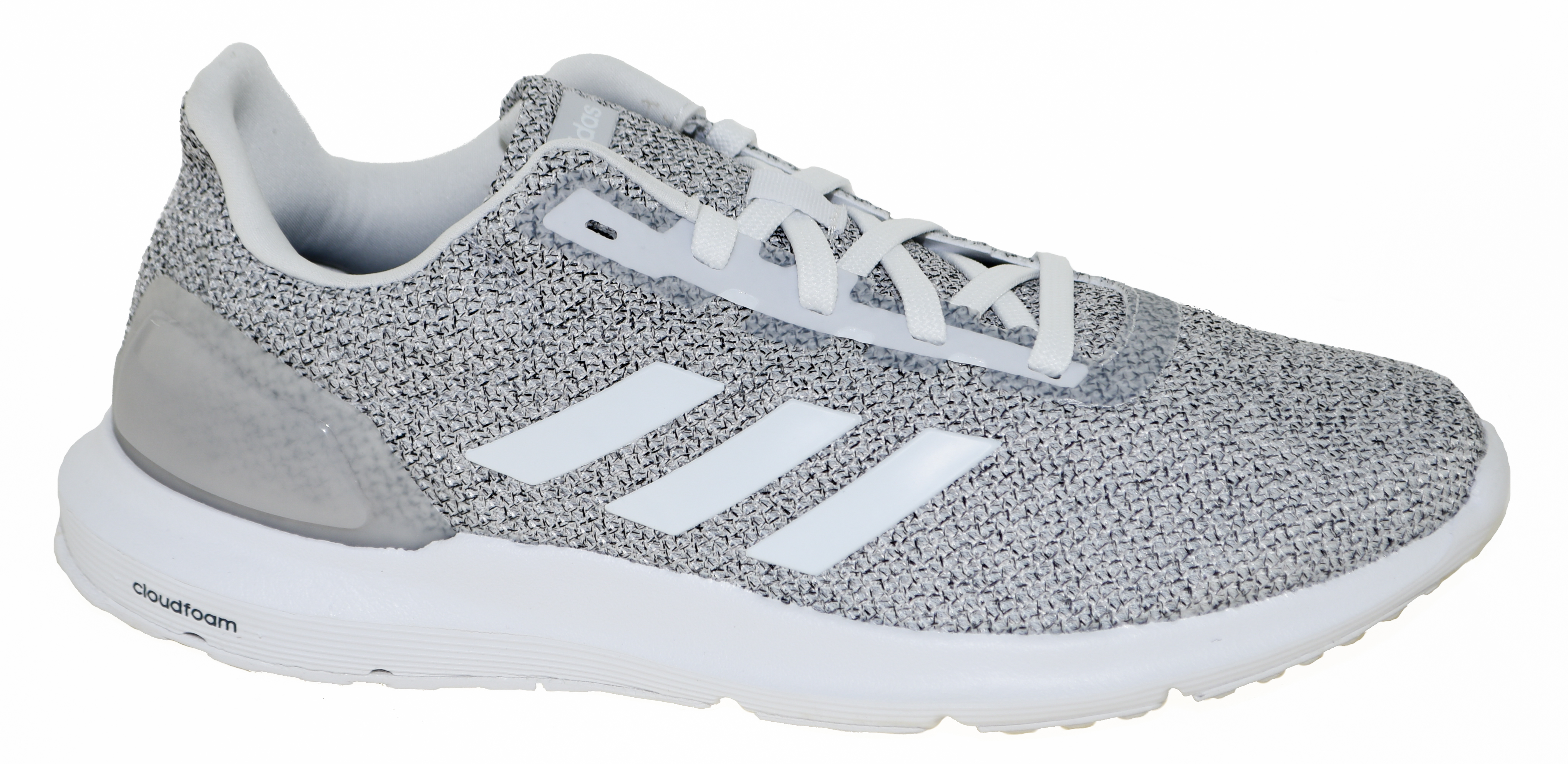 new arrival 04fbf 8db0e Adidas Mens Cosmic 2 Running Shoes White Style DB1755