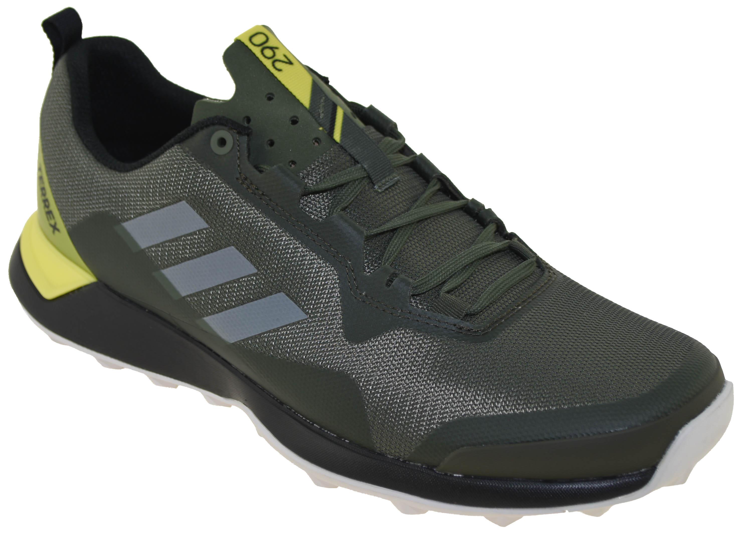 Adidas Men's Terrex CMTK Trail Running