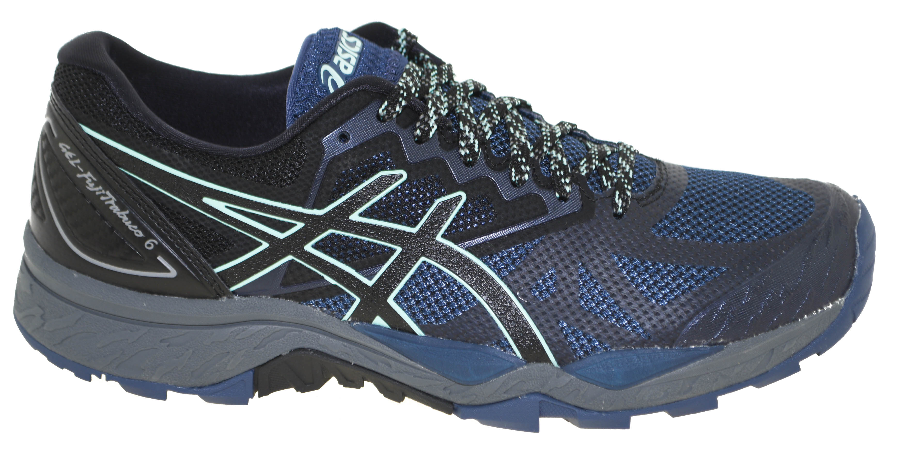 asics gel-fujitrabuco 6 running shoes