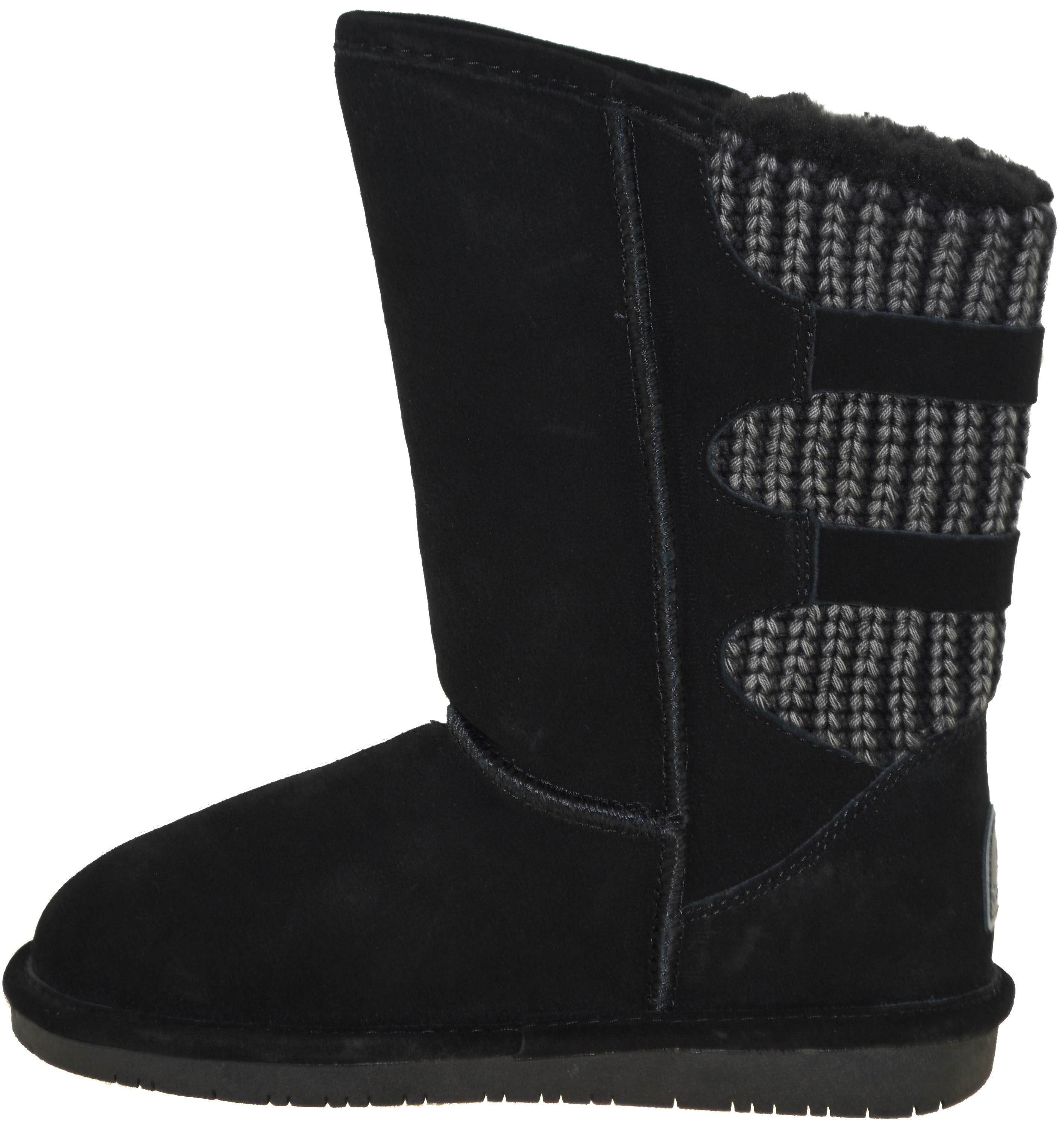 ac0907a13750 Bearpaw Women s Boshie Winter Boot Style 1669W Black