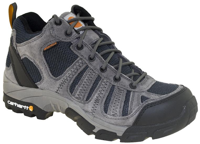Carhartt Men S Waterproof Soft Toe Hiker Boot Style