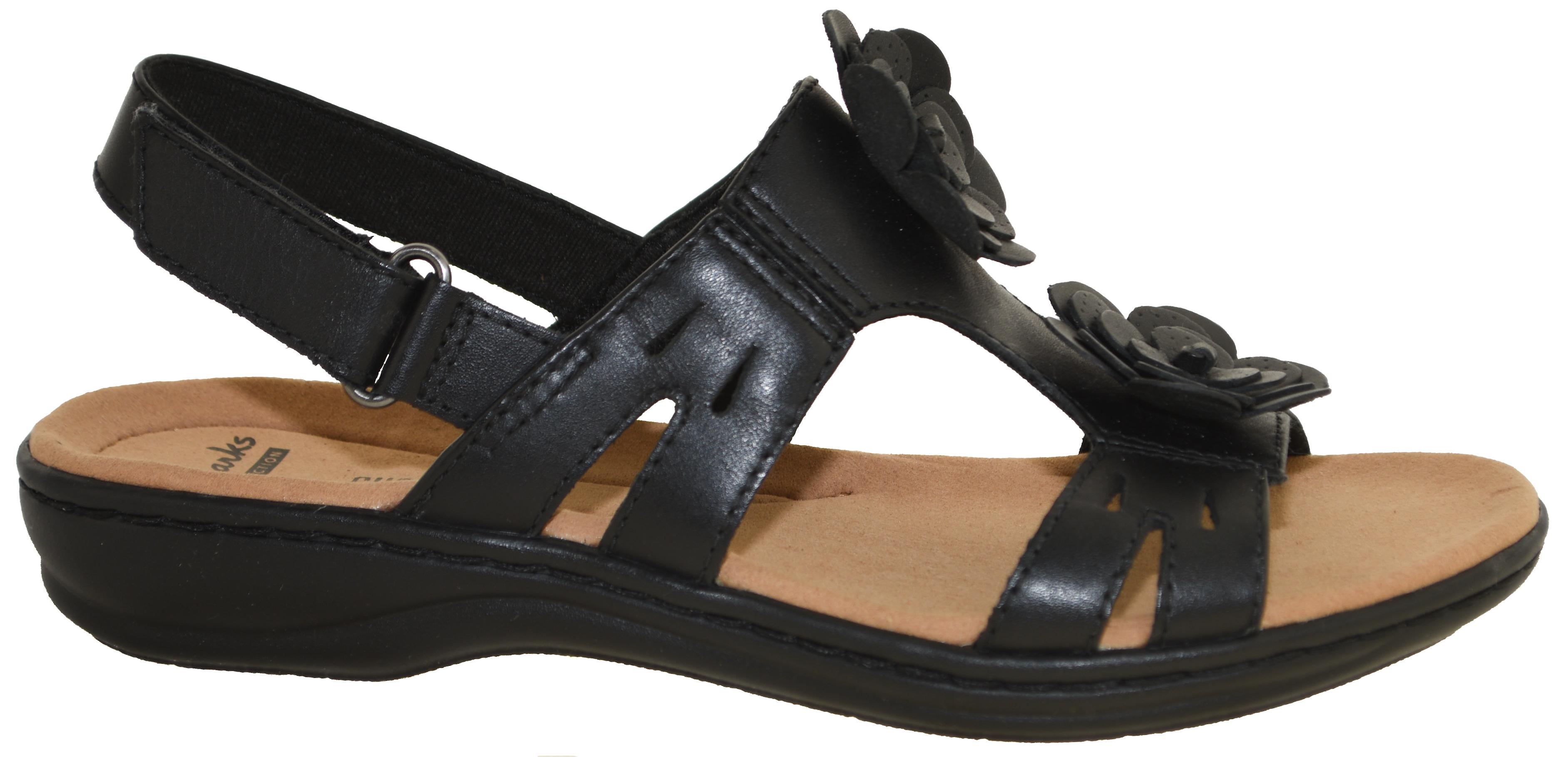 Clarks Women's Leisa Claytin Sandals