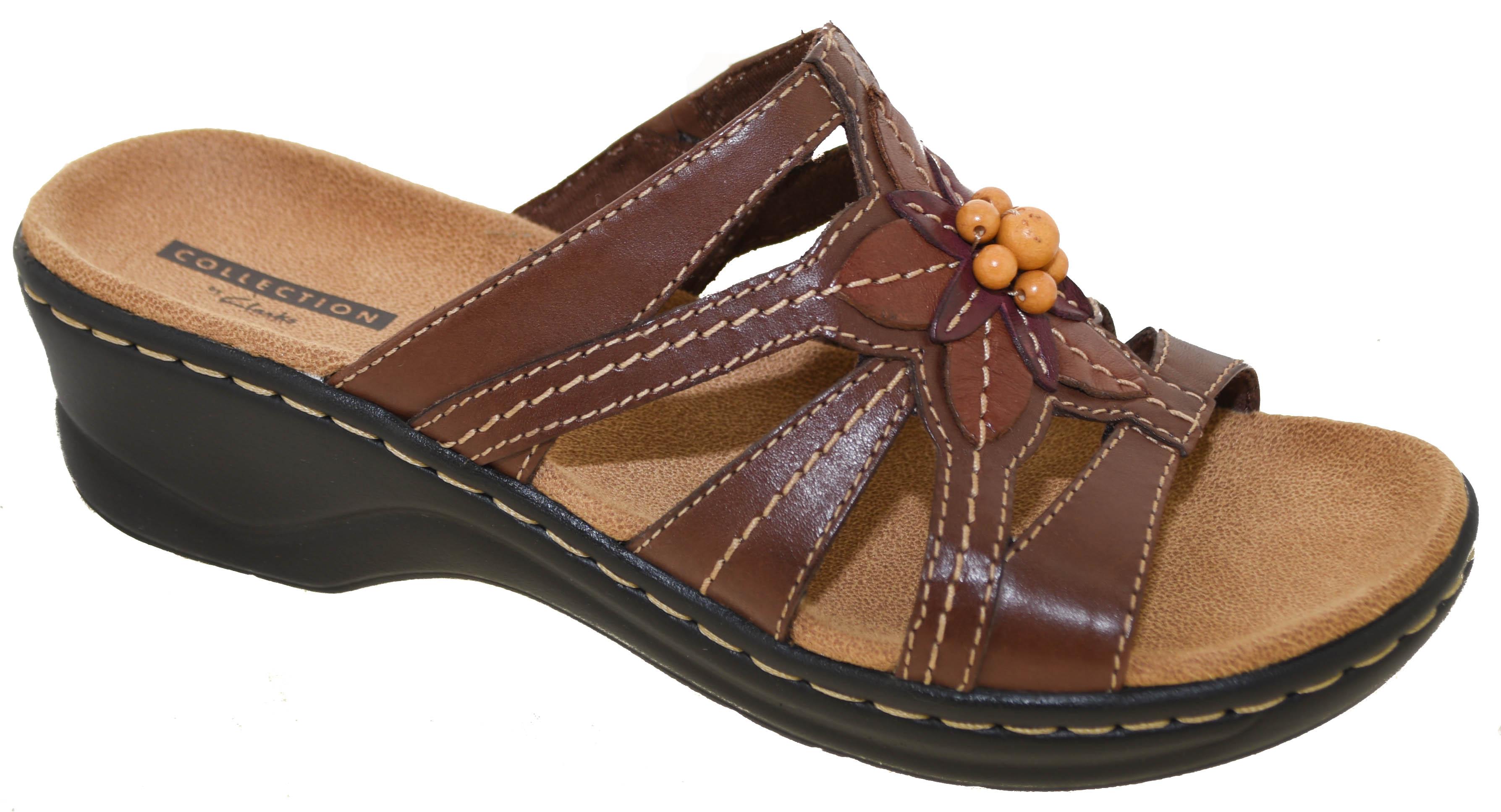 Clarks Women's Lexi Myrtle Sandals
