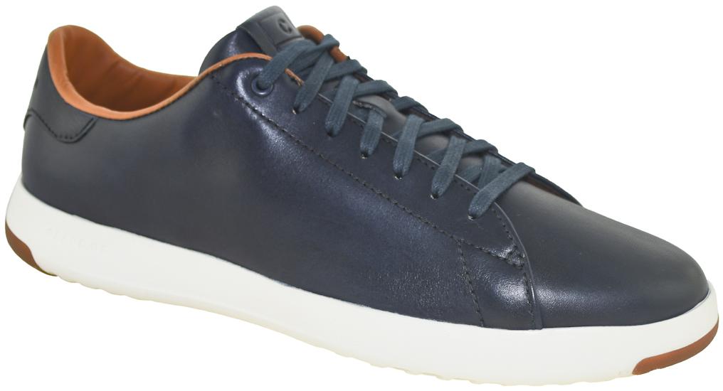 GrandPro Tennis Sneaker Blazer Blue