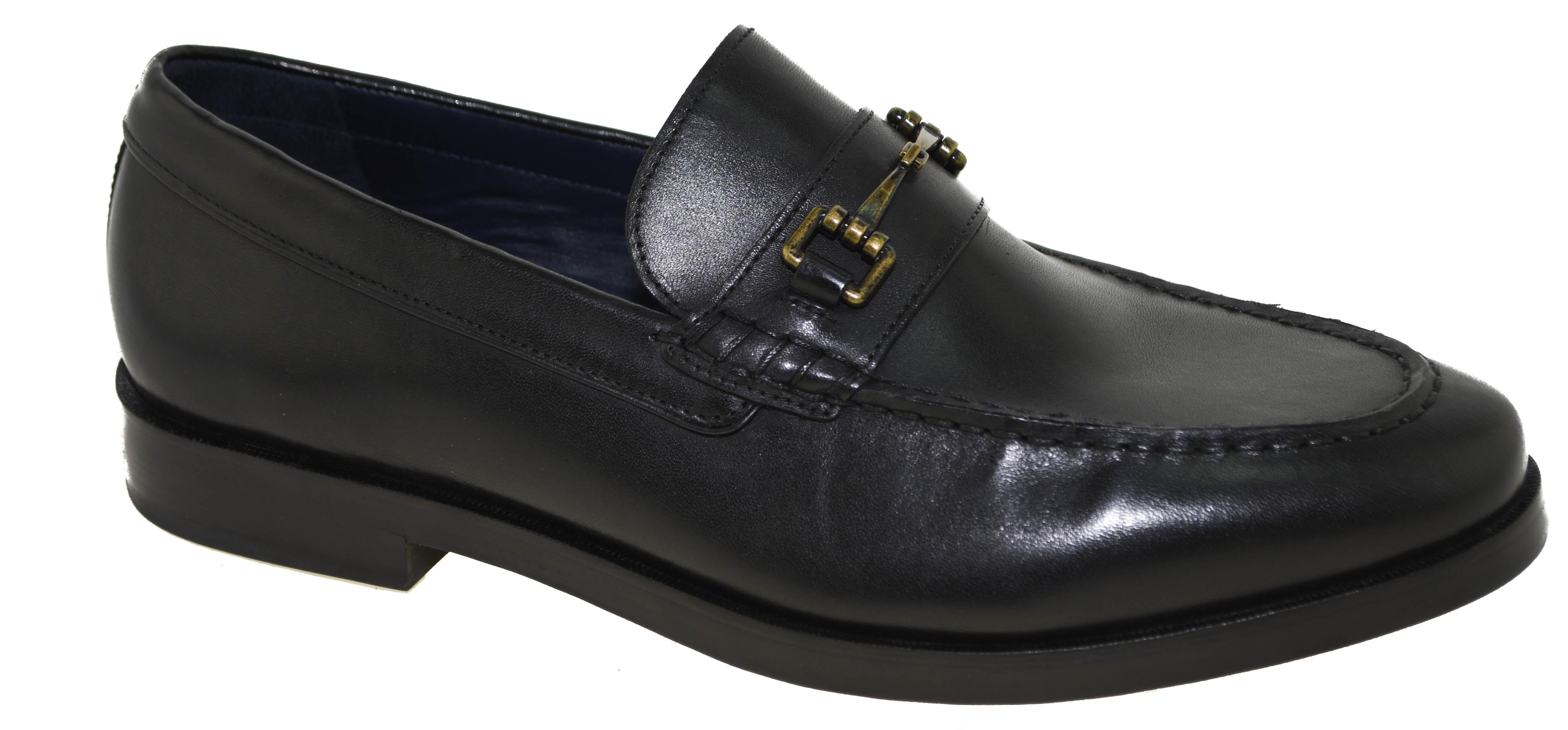 5594ec08018 Cole Haan Men s Hamilton Grand Bit Loafer Black Style C25135