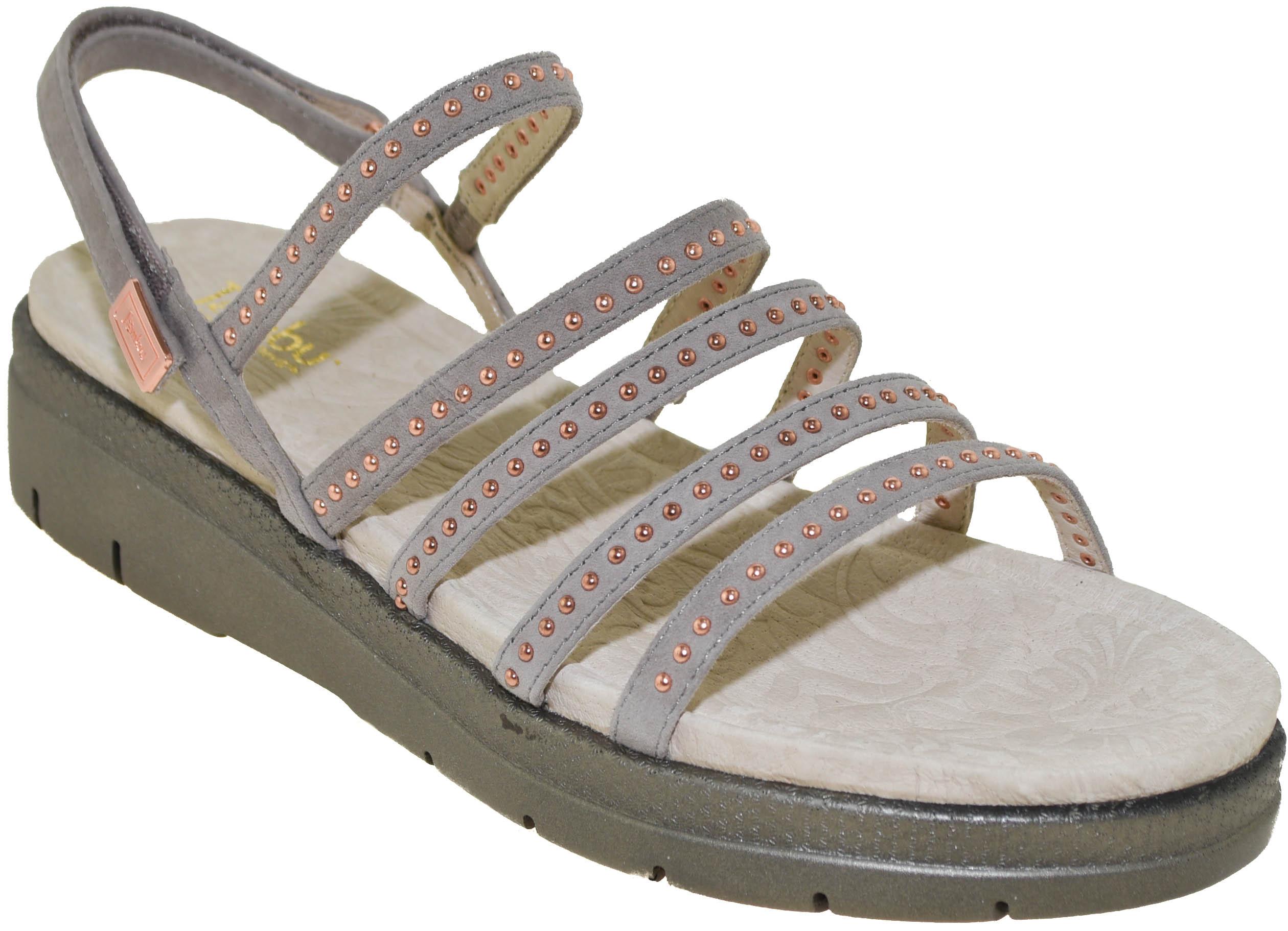 5e0271301b0 Jambu Women s Elegance Sandal Light Taupe
