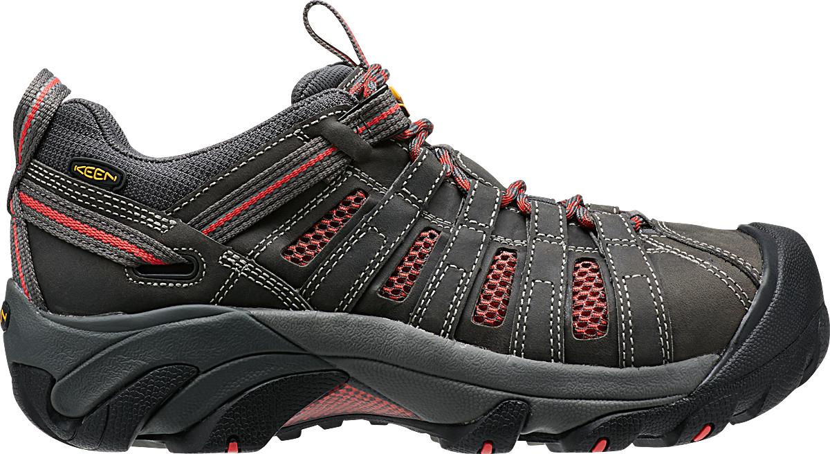 531413b014 Keen Utility Women's Flint Low Steel Toe Work Shoe Style 1014598   eBay