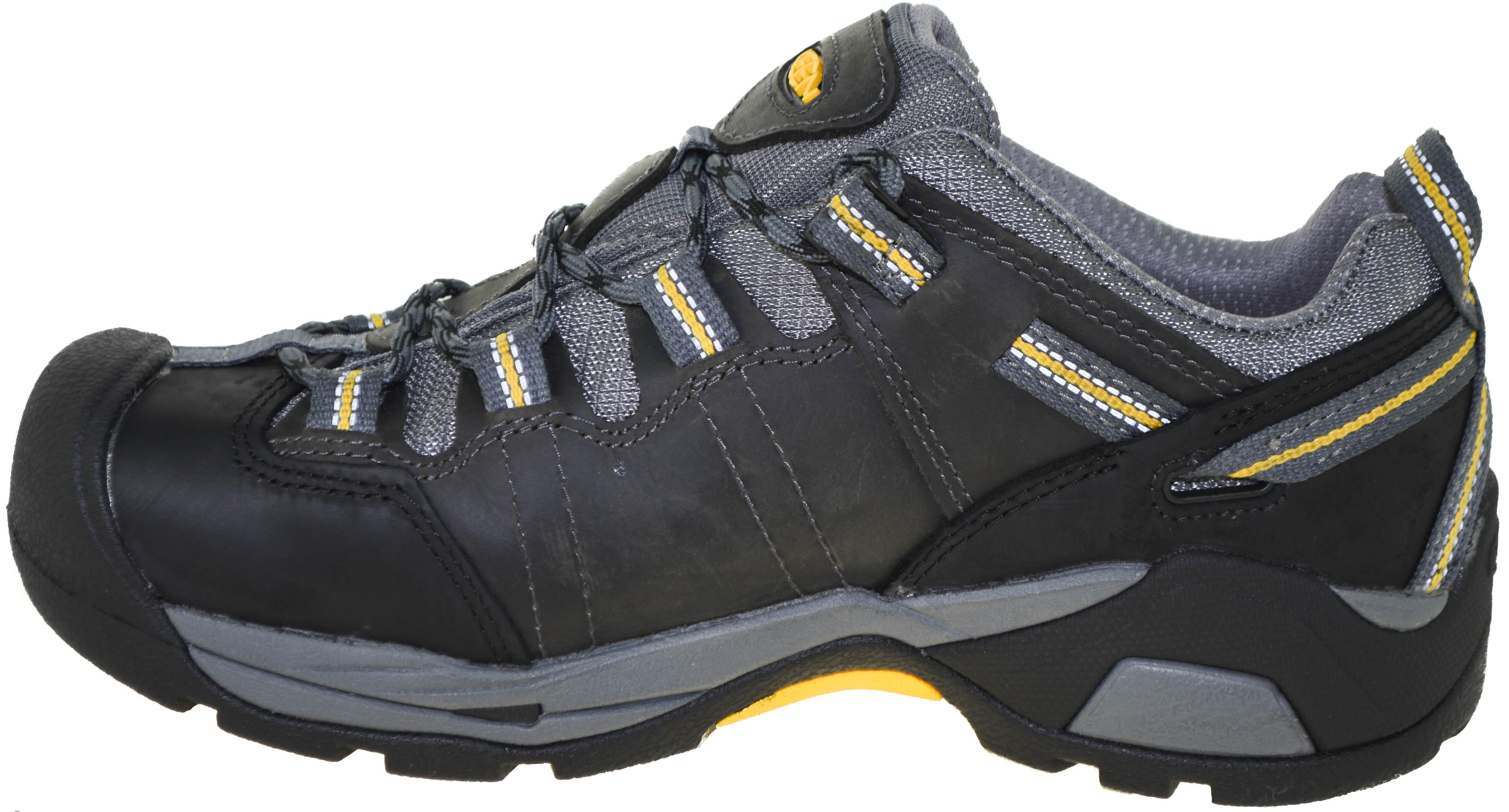 34202b5d078 Details about Keen Utility Men's Detroit XT Soft Toe ESD Grey Style 1020034