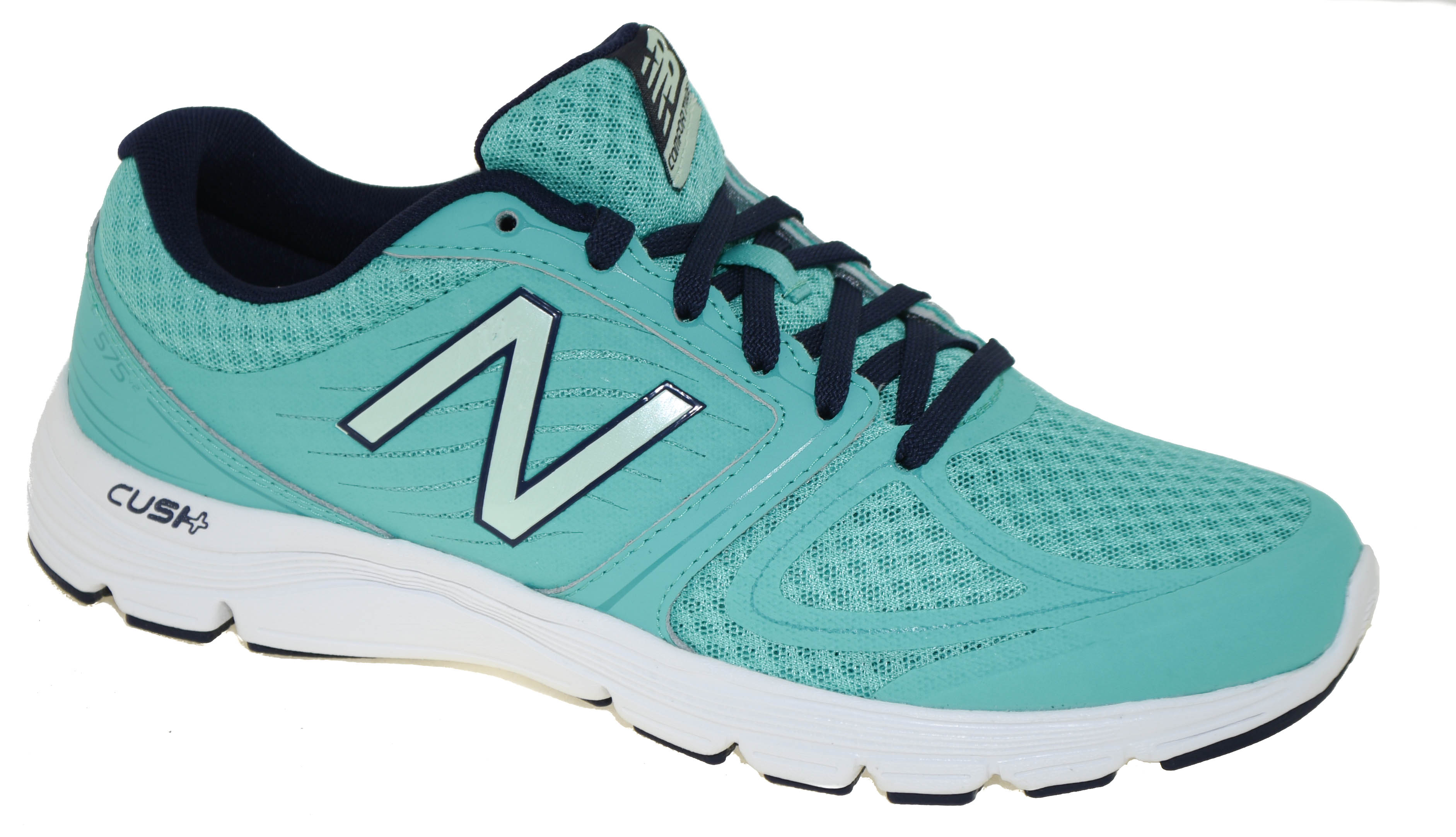 online store 04893 a0cf9 Details about New Balance Women's 575 v2 Running Shoes Style W575LG2