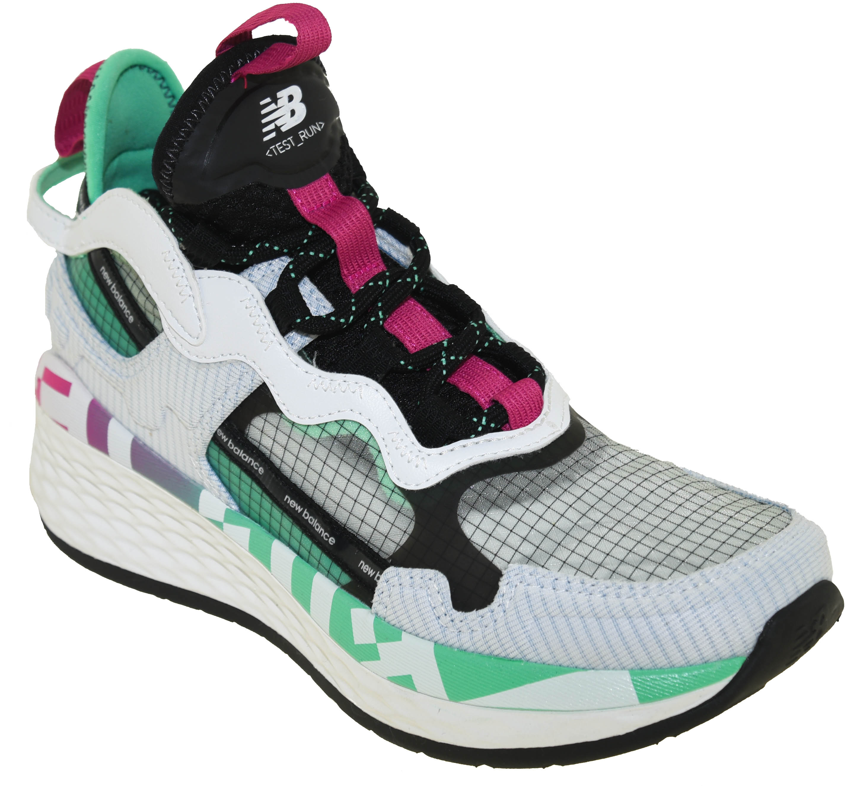 Test Run Project 2 Running Shoe Style
