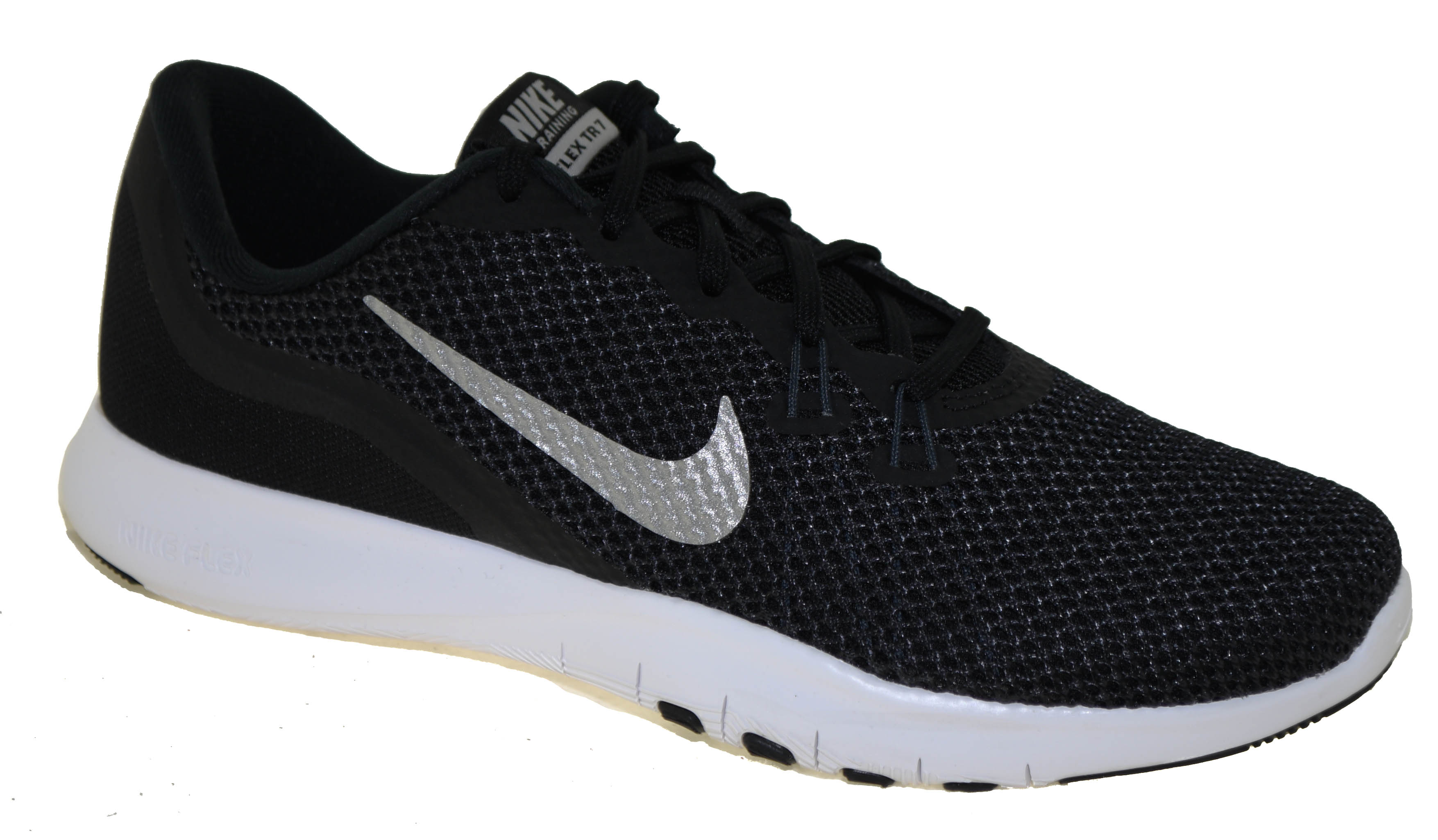 afefe2d0d7d Click Thumbnails to Enlarge. Push yourself in the Nike Flex Trainer 7  Training Shoe.