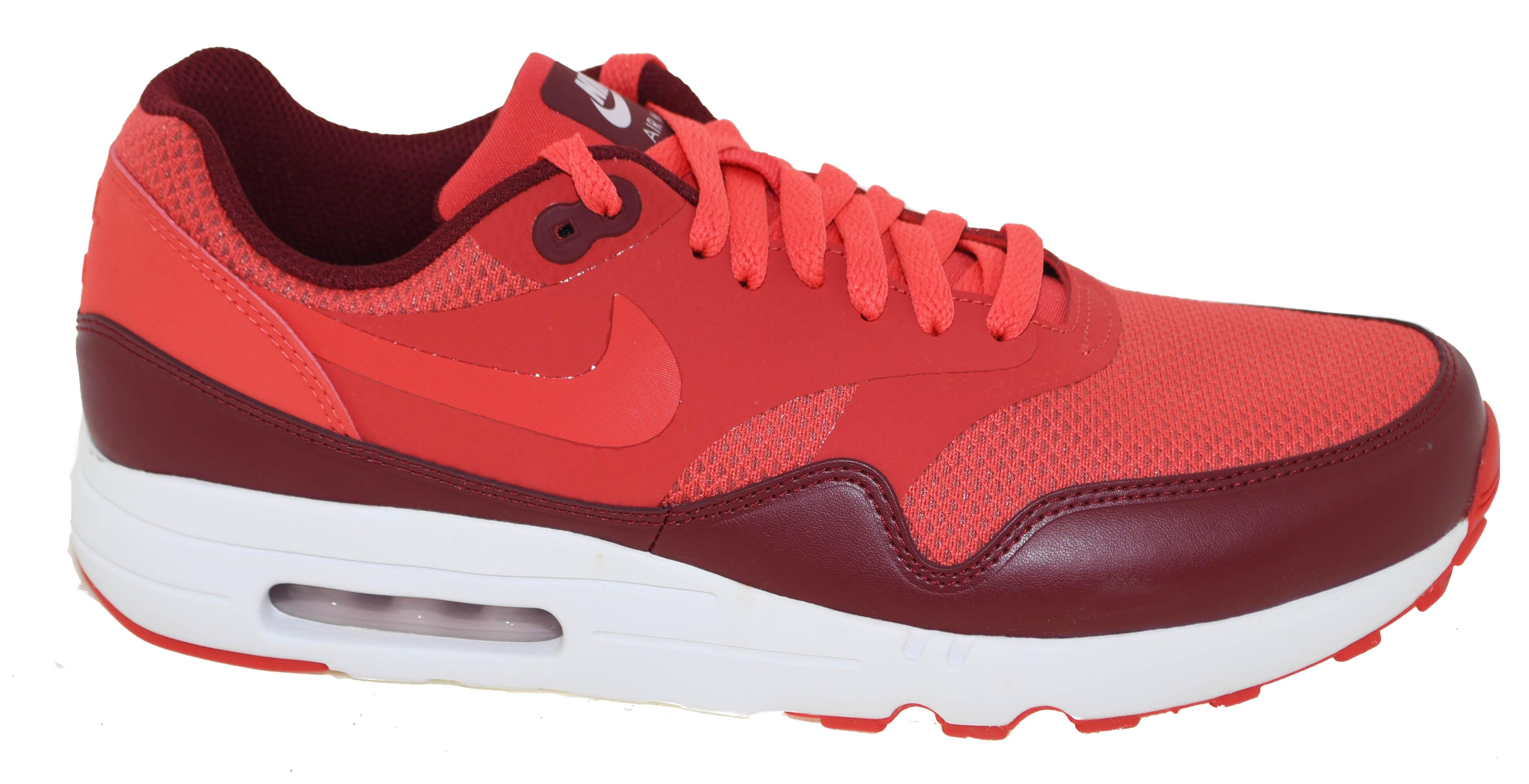 Detalles acerca de Nike Hombre Max 1 Ultra 2.0 Air Essential Running Shoe estilo 875679 601 mostrar título original