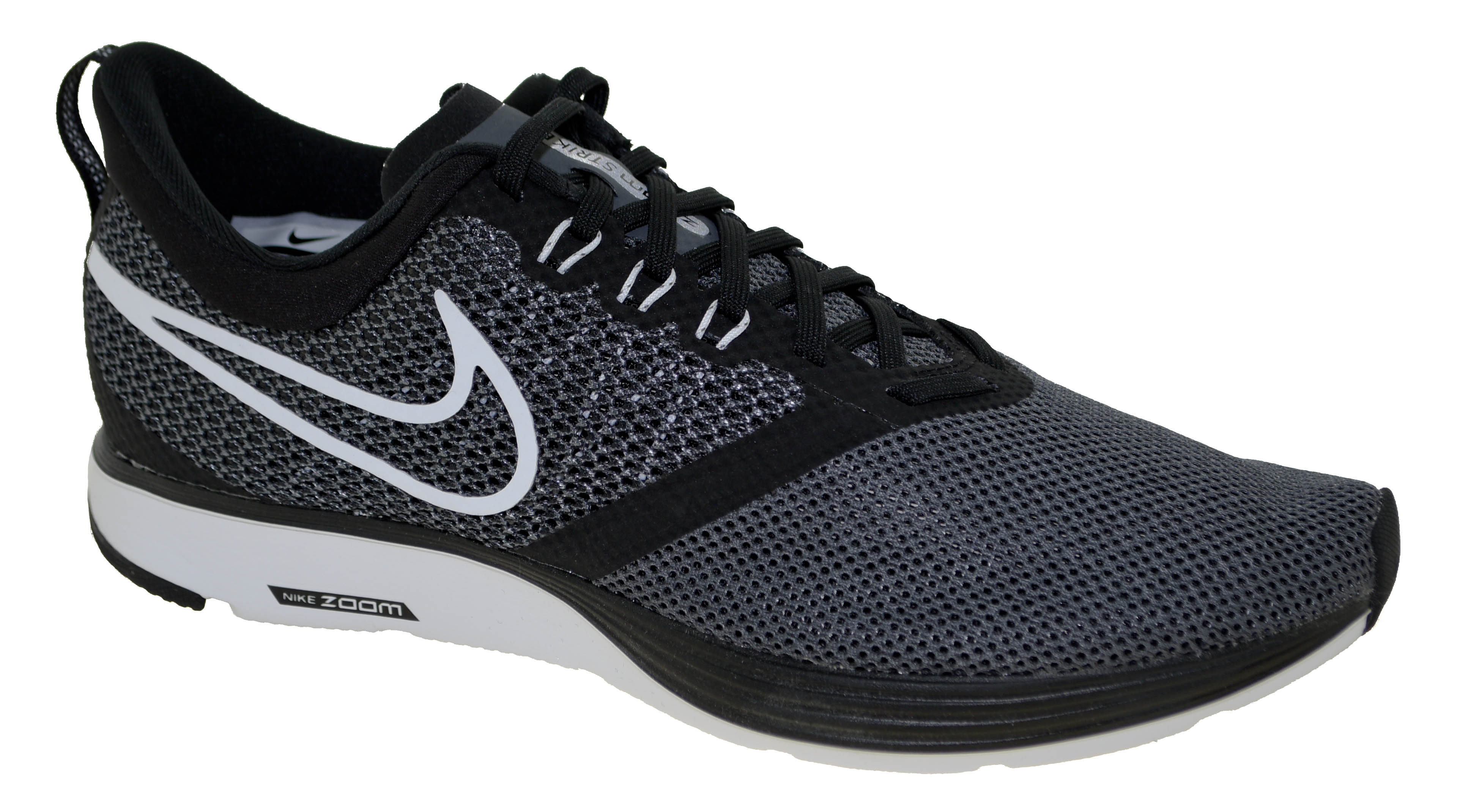 3d28f917d Click Thumbnails to Enlarge. The Nike Zoom Strike Men's Running Shoe ...