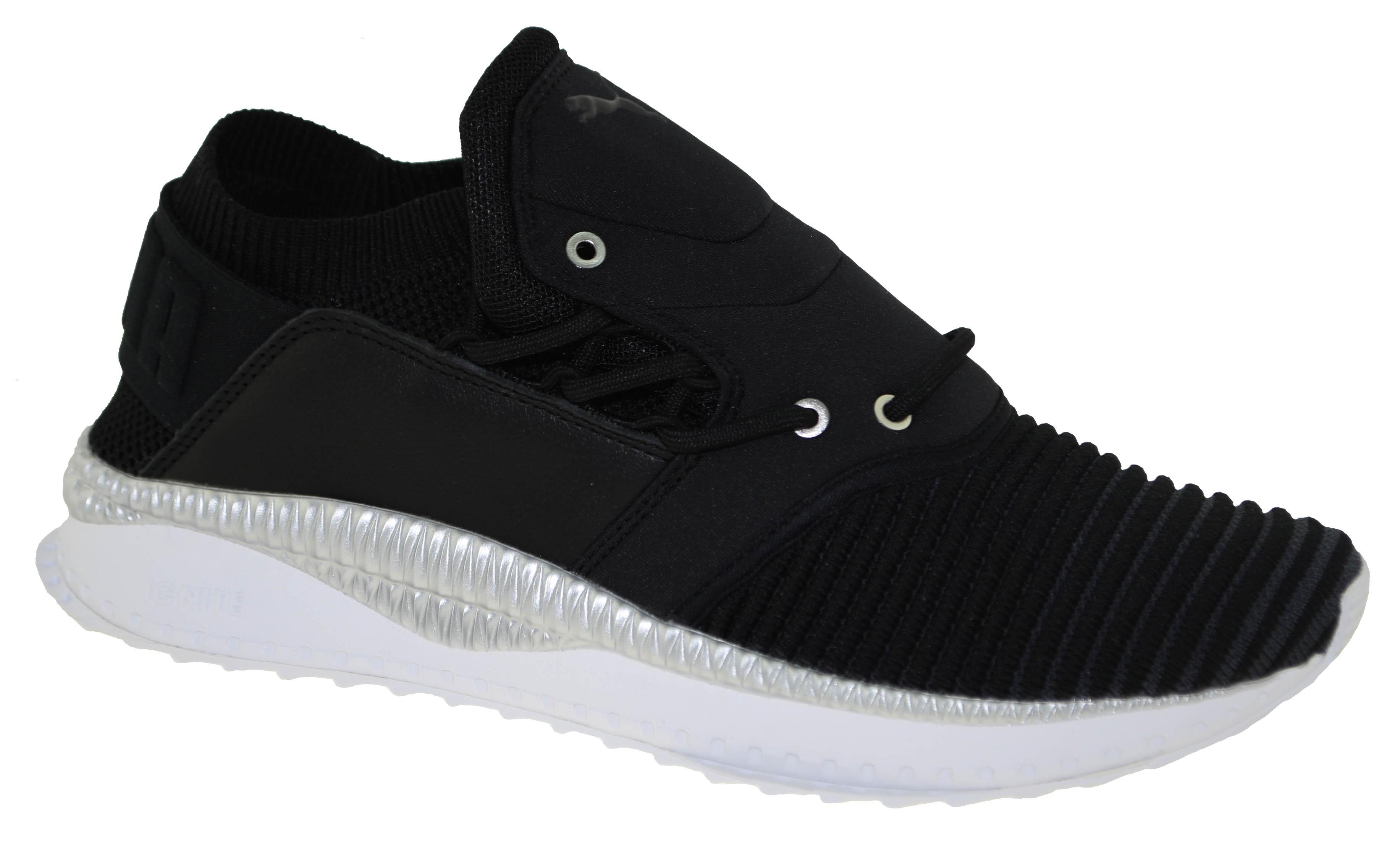 Tsugi Shinsei Running Shoes Black