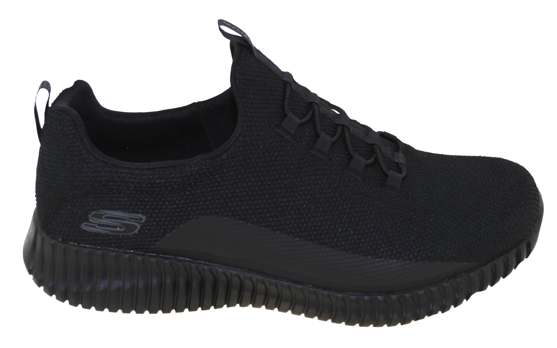 61ced41ae90a Skechers Men s Elite Flex-Westerfield Sneaker Style 52868 BBK