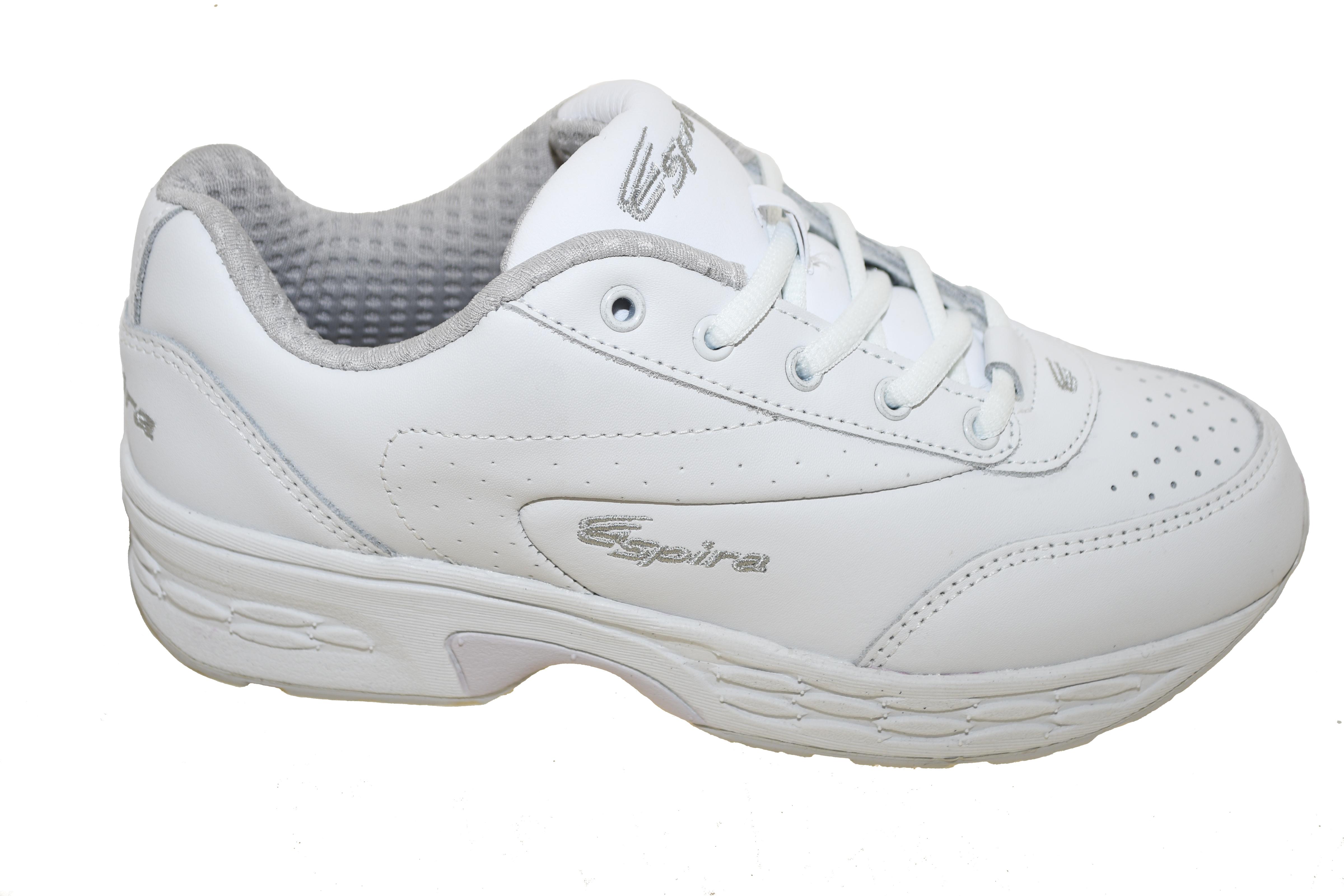 Spira SWW202 Women White Shoes