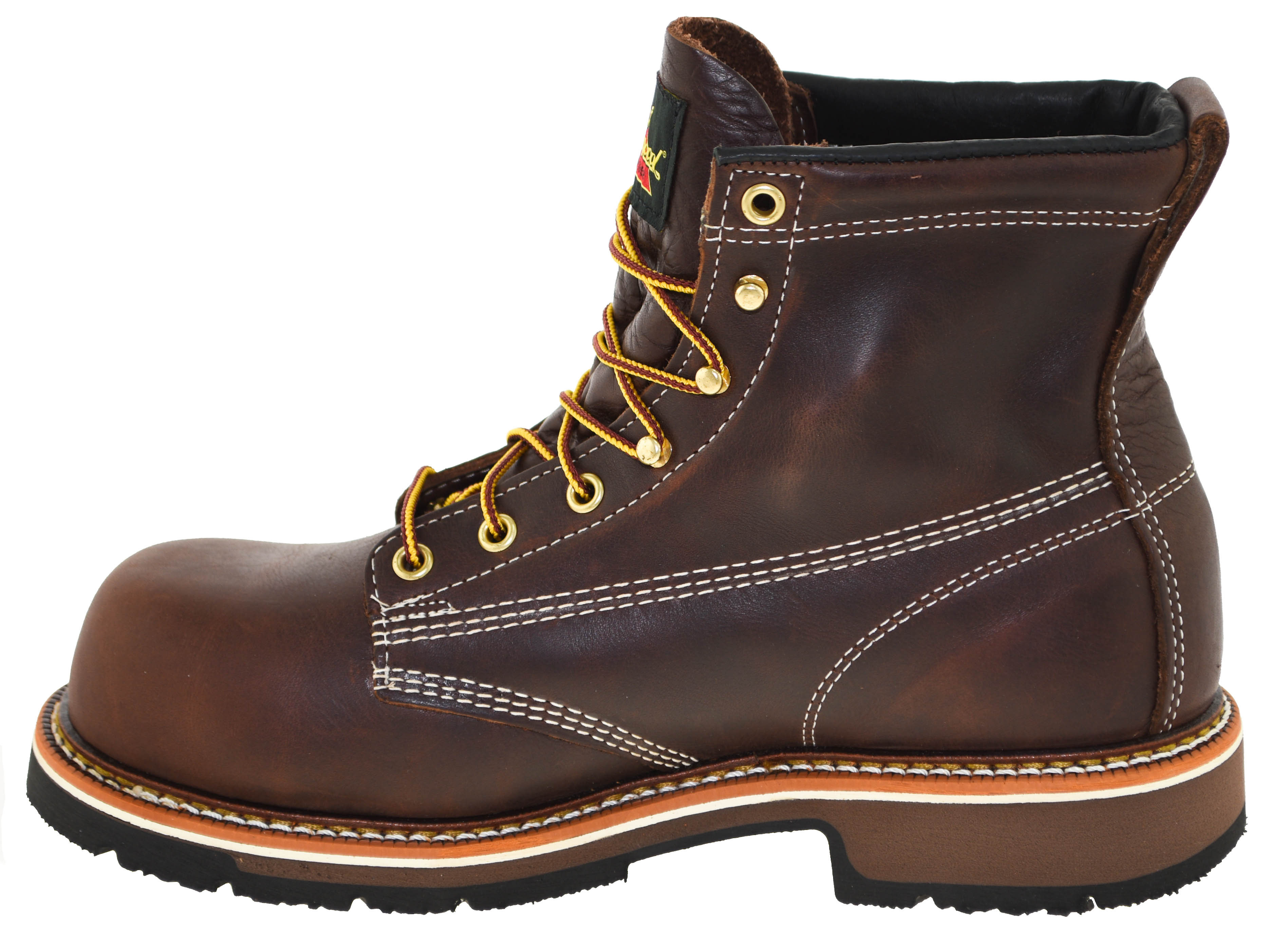 5415a003fb2 Details about Thorogood Men's American Heritage 6