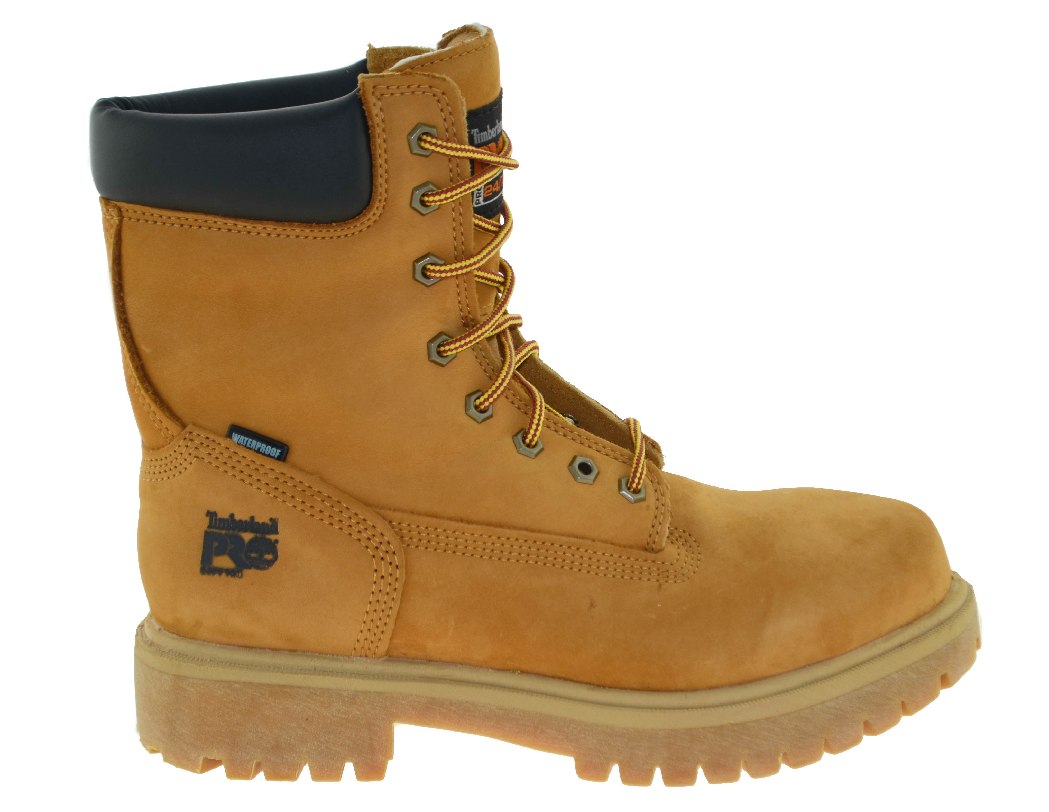 502144b756b Details about Timberland Pro Men's Direct Attach 8