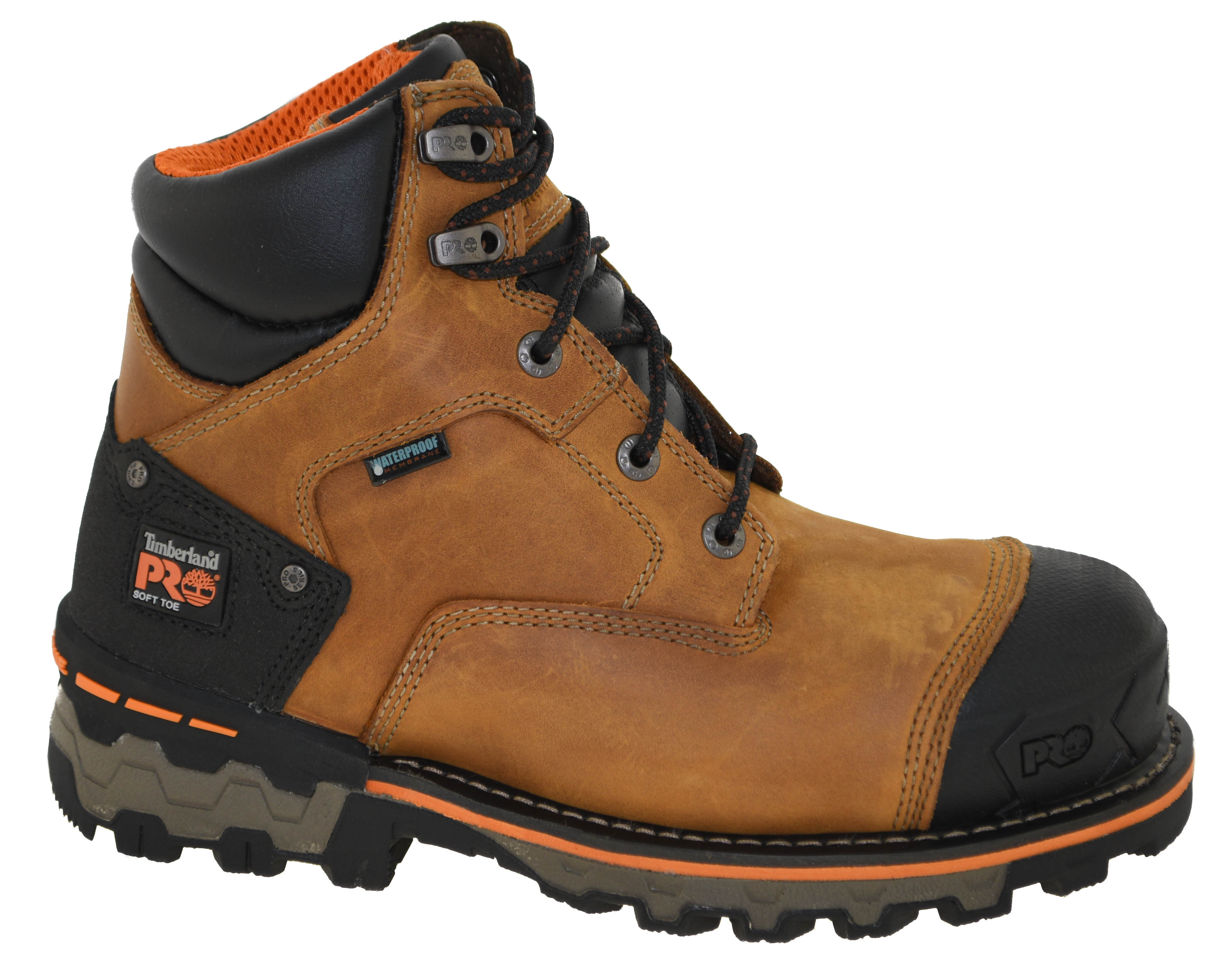 4dab89bf9ca Details about Timberland Pro Men's Boondock 6