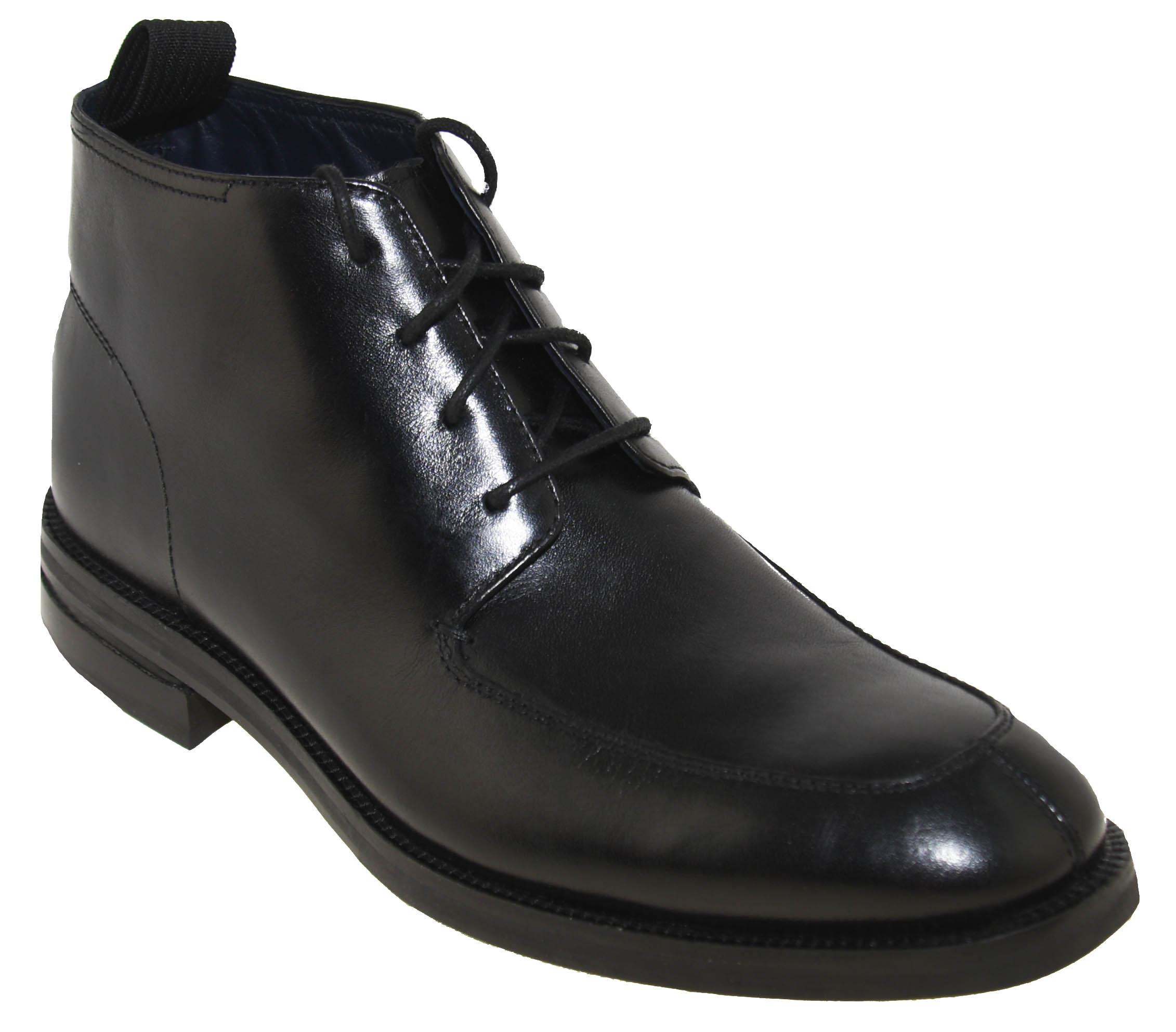 Wagner Grand Apron Chukka Boot Style