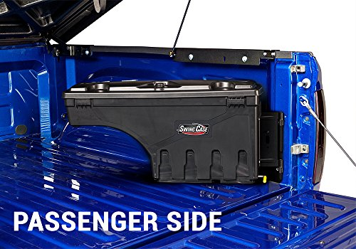 Undercover Swingcase Truck Storage Box Sc302p Fits