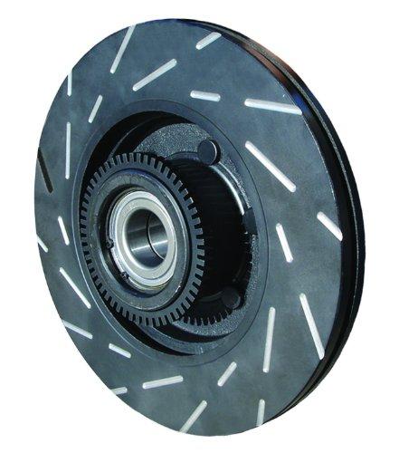 EBC Brakes USR7597 USR Sport Brake Rotor