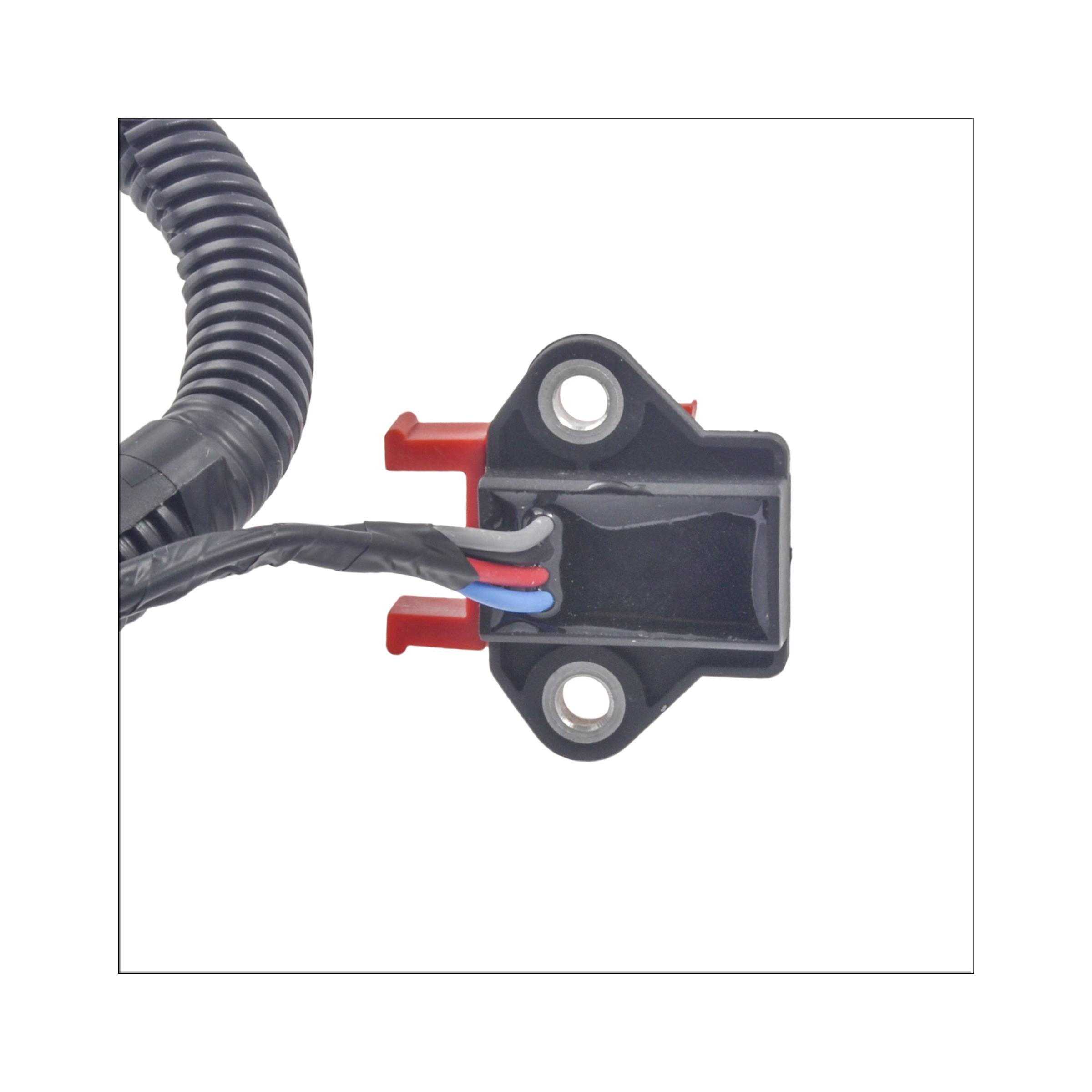 94 Ford Ranger 2 3 Camshaft Position Sensor: New Herko Crankshaft Position Sensor CKP2001 Fits Ford