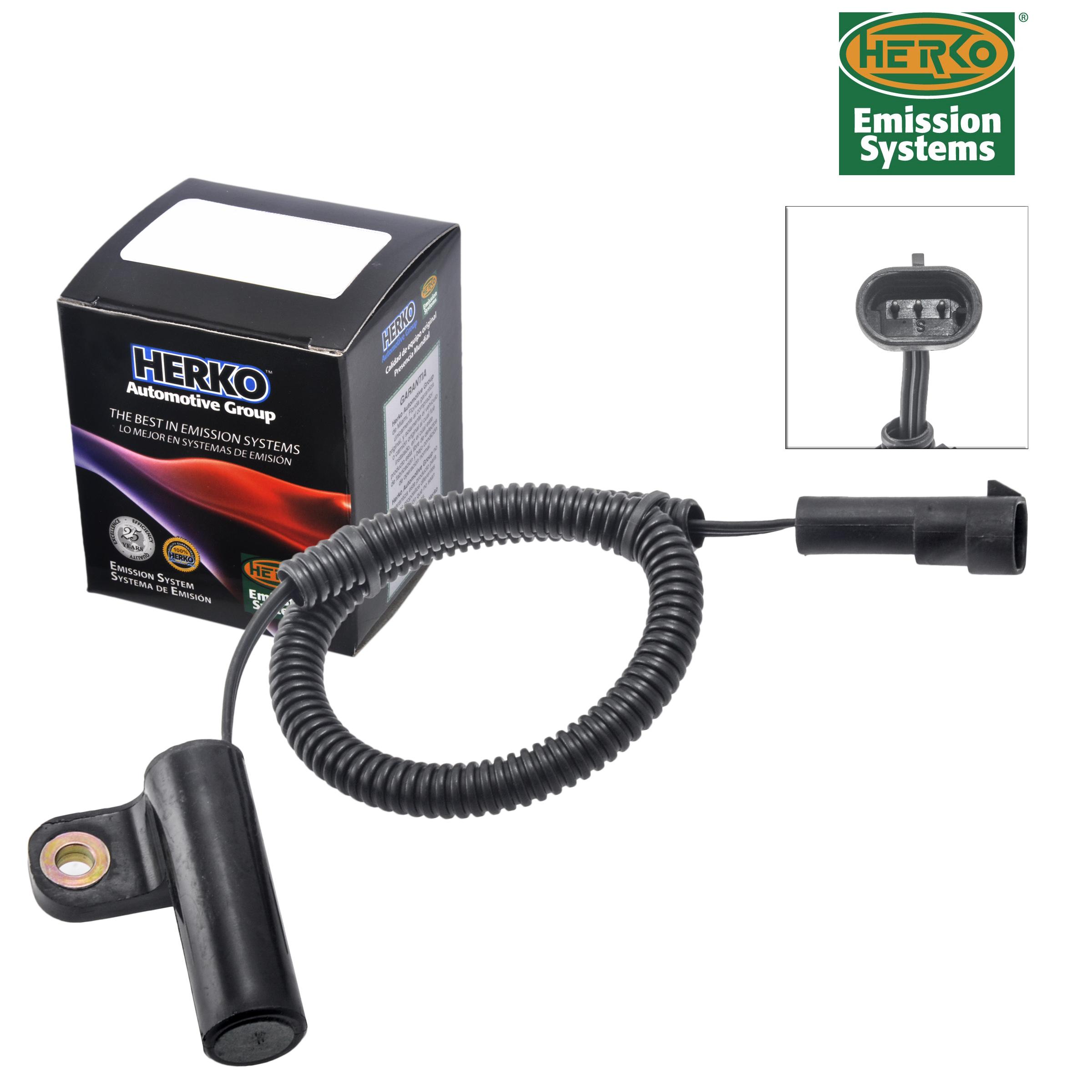 Crankshaft Position Sensor Replacement Jeep Wrangler: New Herko Crankshaft Position Sensor CKP2008 For Dodge